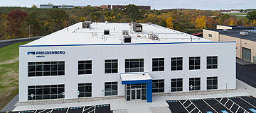Freudenberg Medical Opens New Global Headquarters and Facility Expansion in Massachusetts